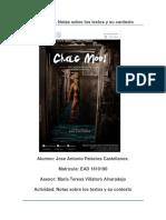 Actividad 4 Notas sobre los textos y su contexto U1 Jose Palacios.docx