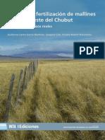 Inta Manual de Fertilizacion de Mallines 092017