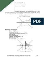 28 - Hipérbole _ Definição e Equações