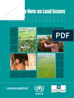 Guidance Note on Land Issues in Myanmar.pdf