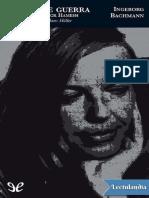 Diario de guerra - Ingeborg Bachmann.pdf