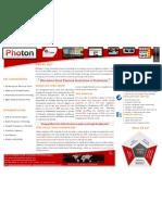 Photon Brochure