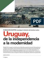 Uruguay, De La Independencia a La Modernidad