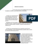 Aplicaciones en la Arquitectura.docx