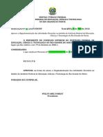 Minuta_Carga Horária Docente_Ecaminhada a PROJU.pdf