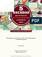 Dissertação eBook