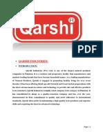 QARSHI INDUSTRY.docx