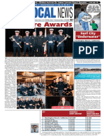 The Local News, April 01, 2019