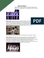 10 tipos de danzas.docx