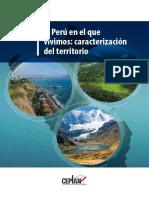 Caracterizacion del Territorio del Peru CEPLAN 2019.pdf