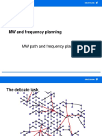 03 MW Path and Frequency Planning