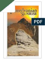 318460257 Radu Cinamar Transylvanian Sunrise PDF (1)