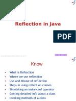 15 Reflection