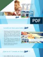 Soluciones ecológicas LESS_ PPT 2019
