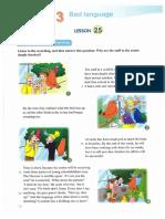 5A Unit13 Lesson25