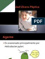 Enfermedad Úlcero-Péptica.pptx