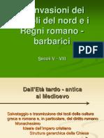 Romano Barbaric i
