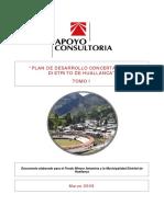 PlanDesarrolloDistritoHuallancaTomo1