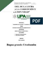 Sistema de Información Administrativo (SIA)