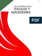 Articulos y Reflexiones Herrera