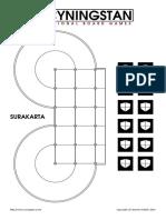 Surakarta Print and Play