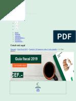 11. Caso Práctico _ Fiscal Impuestos
