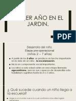 PRIMER AÑO EN EL JARDIN.pptx