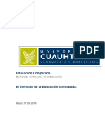 TENDENCIAS Y RETOS  DE LOS SISTEMAS EDUCATIVOS.docx