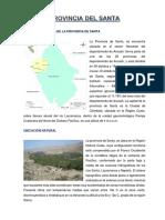 Distrito de Santa - Historia.docx