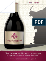Vini e Cantine di Sardegna 2019