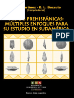 MARTÍNEZ, J. y D. BOZZUTO (Comp.). 2011. Armas prehispánicas, múltiples enfoques para su estudio en Sudamérica.pdf