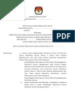 format SK Pembentukan KPPS dan Pakta Integritas.docx