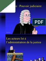 03 Judiciaire