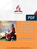 Ses 4 Métodos de Interpretación del Apocalipsis.pptx