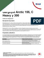 Gargoyle Artic 300