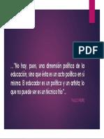 Paulo Freire 1