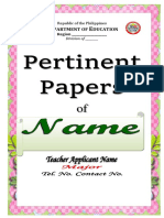 Pertinent Papers FRONT & TOC FORMAT.docx
