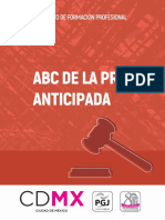 ABC Carpeta Investigacion
