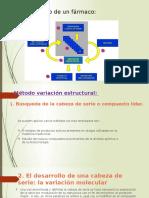 Farmacoquimica Actividad Biologica Exposicion