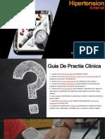 Hipertension Arterial Gpc1