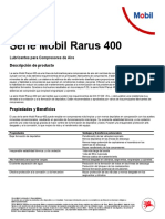 Mobil Rarus Serie 400