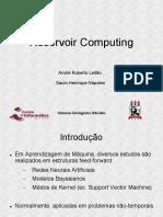 SIH 2010.2 - Tutorial Reservoir Computing.pdf