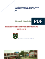 Plan Bim Tutoria - 2019