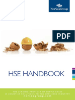 NorSea Group HSE Handbook (1)