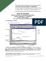 AutoCAD Manual Comandos