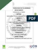 Caracteristicas y Aplicaciones de la Maquinaria.docx