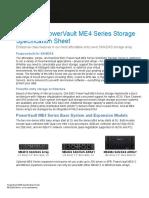 h17384 Powervault Me4 Series Ss