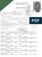 Wilcox Aug 62004 Report