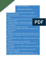DESEMPEÑOS E INDICADORES DE DESEMPEÑOS DE PREESCOLAR.docx