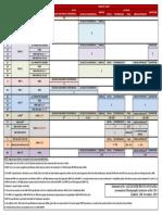 Especificaciones de Navegación - Pbn